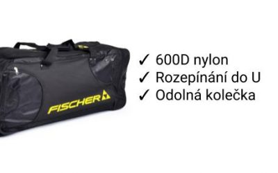 Taška FISCHER Wheel Bag
