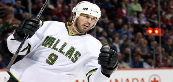 Mike Modano, elegán na ledě a dlouholetá hvězda Dallasu