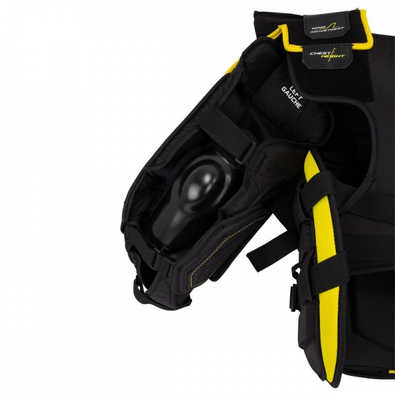Brankářská vesta CCM Premier R1.9