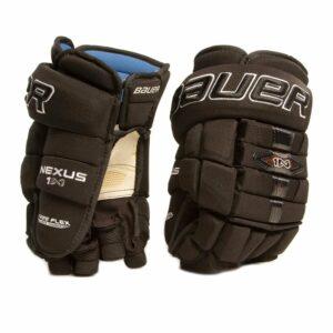 Hokejové rukavice Bauer nexus 1N vnitřní pohled
