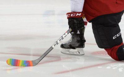 TOP 4 typy omotání hokejky
