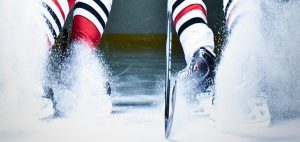 Jak profilovat hokejové brusle