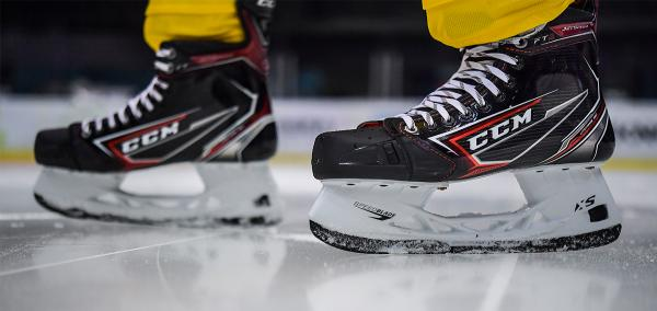 CCM Roadshow – otestujte hokejovou výstroj CCM