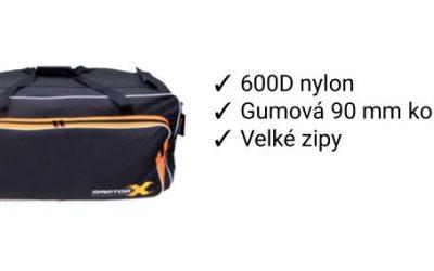 Hokejová taška RAPTOR-X Wheel Bag