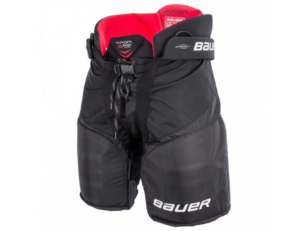 hokejové kalhoty Bauer Vapor X800 lite zadní pohled