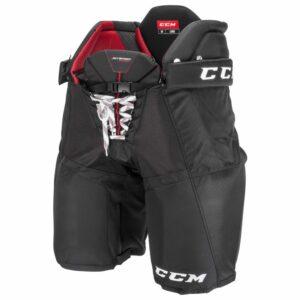 Hokejové kalhoty CCM JetSpeed FT390 vnitřní pohled
