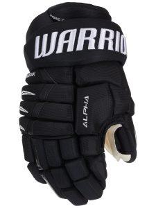 hokejové rukavice warrior alpha dx pro vnitřní pohled