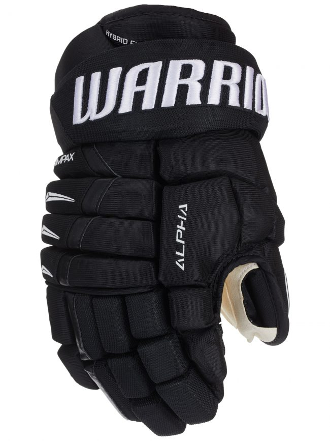 Rukavice Warrior Alpha DX PRO