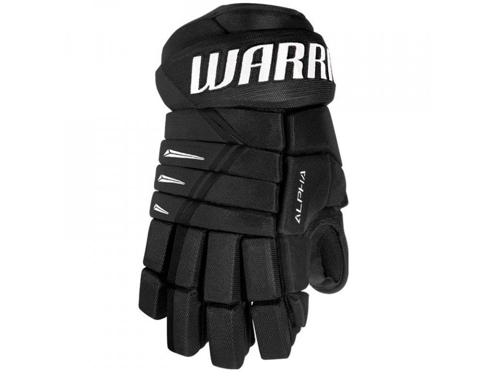 rukavice warrior alpha dx3