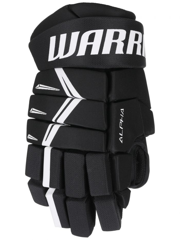 rukavice Warrior alpha DX5