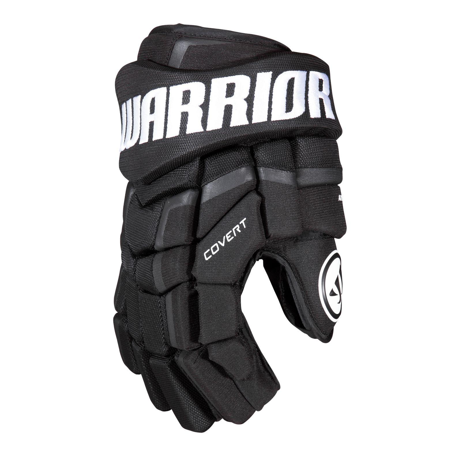 Warrior Covert QRL4