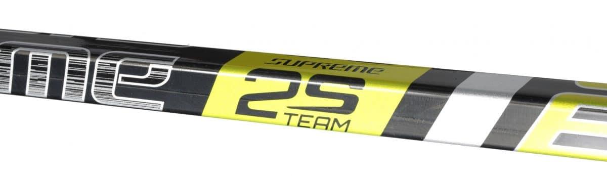 Hokejka Bauer Supreme 2S Team