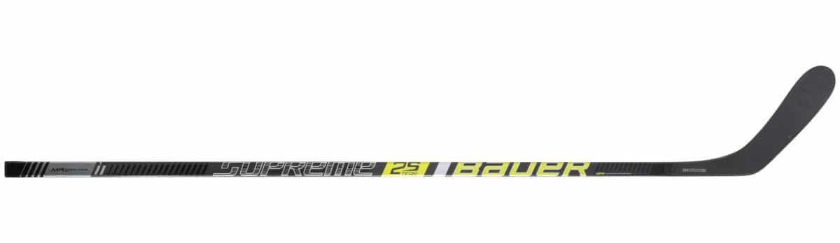 Hokejka Bauer Supreme 2S Team tvar shaftu
