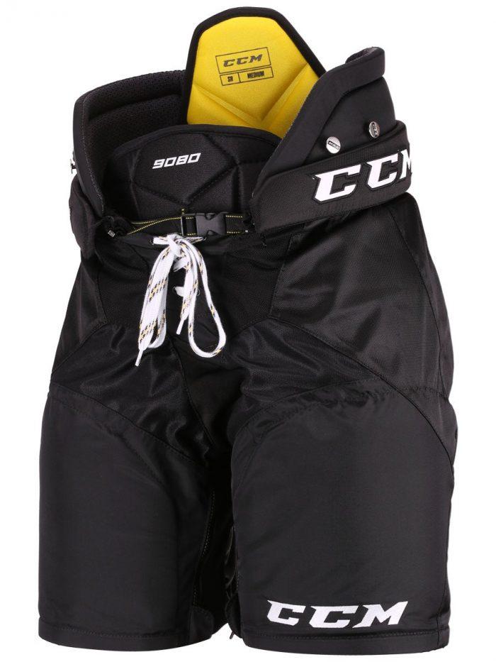 hokejové kalhoty CCM Tacks 9080 zip