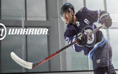 Limitovaná edice Warrior 2019 odhalena