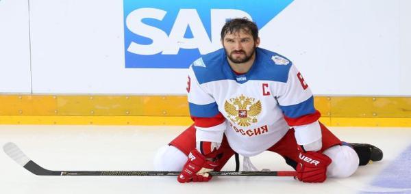 Alexander Ovečkin – legendou už vopravdu mladém věku
