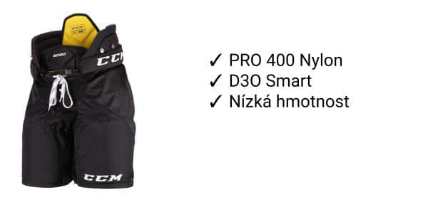 Kalhoty CCM Tacks 9080