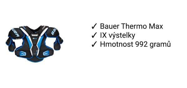 Ramena Bauer Nexus 2N