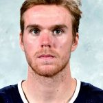 Connor McDavid hokejista
