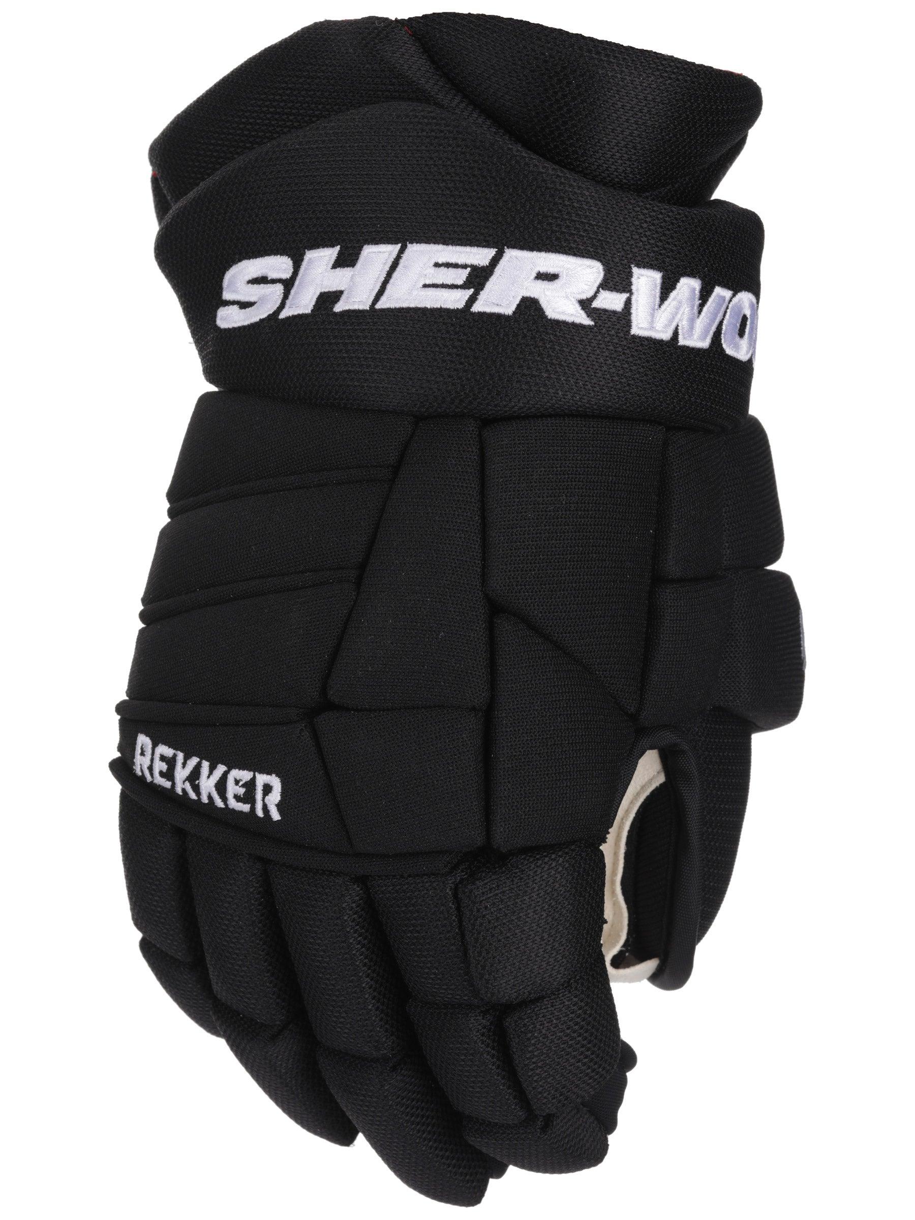 rukavice Sher-Wood M80 vnitřní část