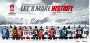 hokejové ms nebude
