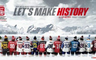 MS vhokeji nebude, definitivně rozhodla mezinárodní hokejová federace