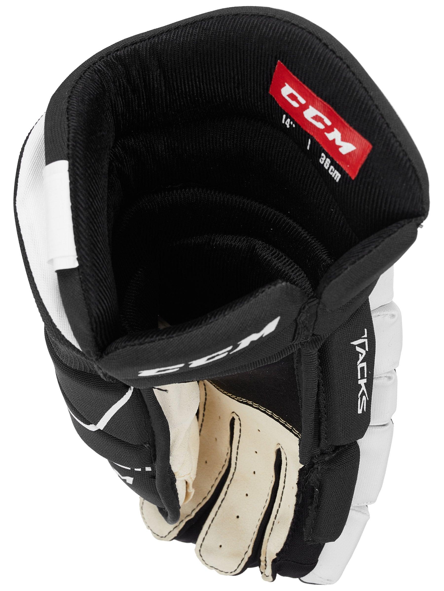 rukavice CCM Tacks 9040