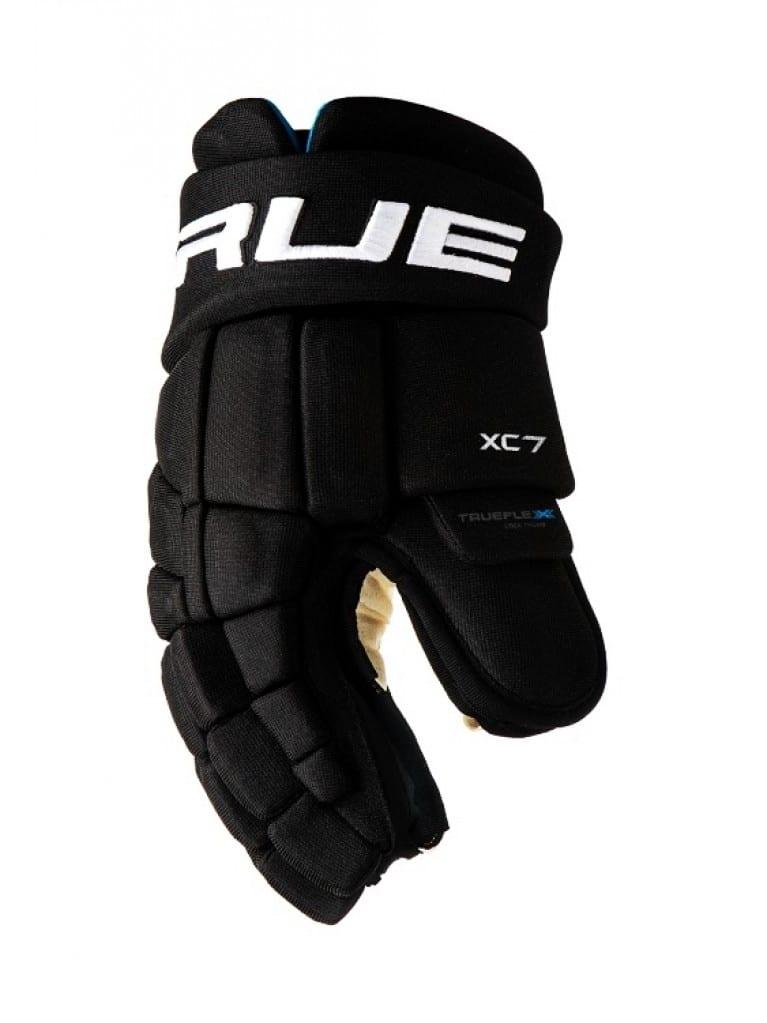 rukavice True XCore 7 palec