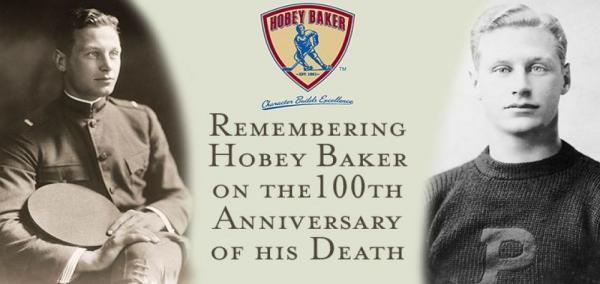 Hobey Baker