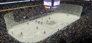NHL dává šanci mladým talentům