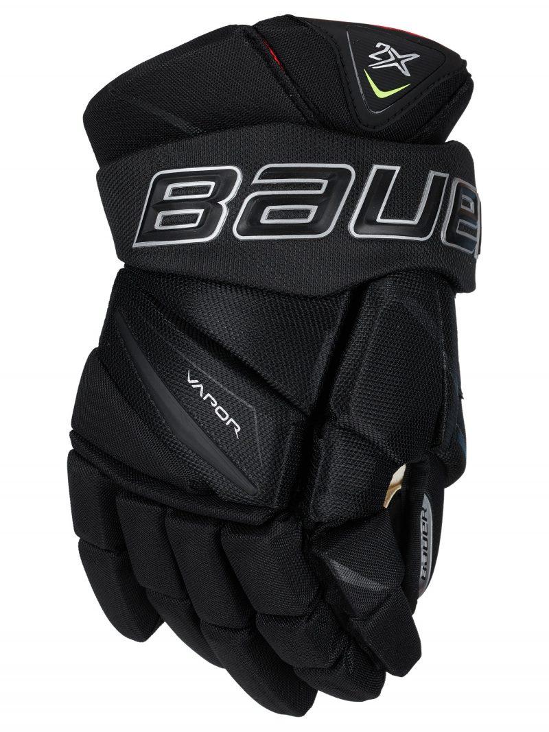 hokejové rukavice bauer vapor 2x