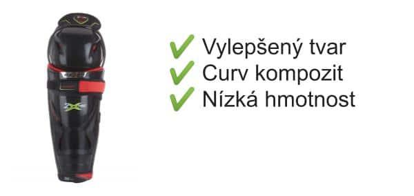 Holeně Bauer Vapor 2X PRO