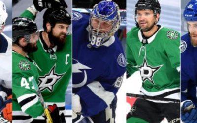 NHL vrcholí, vosudí zůstává ještě osm týmů