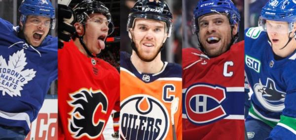 NHL se blíží do finiše, kdo získá titul?