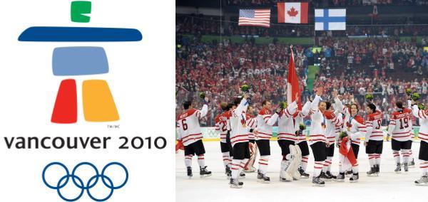 Vzpomínáme aneb olympiáda ve Vancouveru 2010