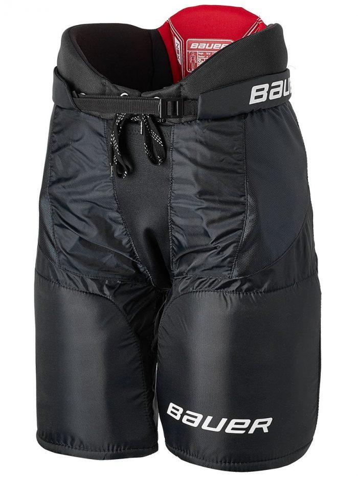 Kalhoty Bauer NSX uchycení kšand