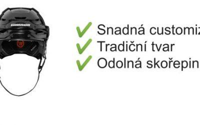 Helma Warrior Covert RS PRO