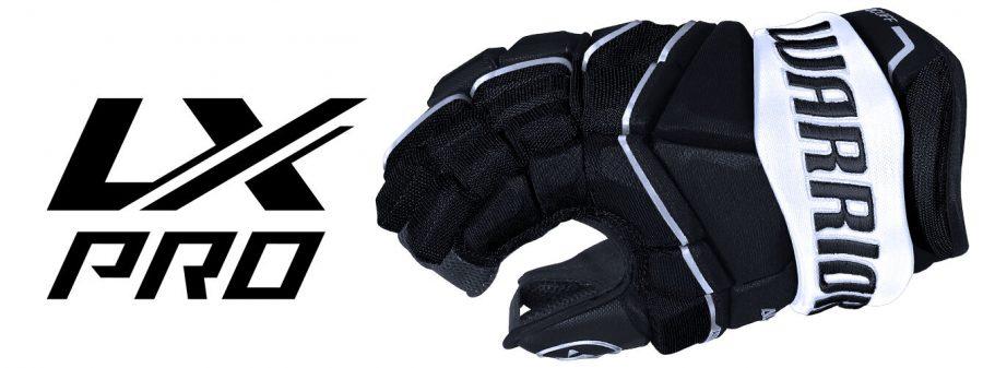 Warrior LX pro rukavice