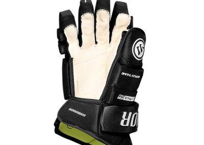 rukavice warrior Alpha FR Pro dlaň