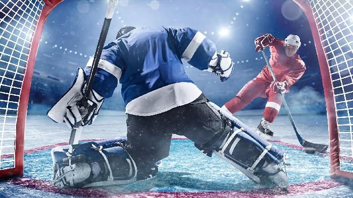 hokejové značky