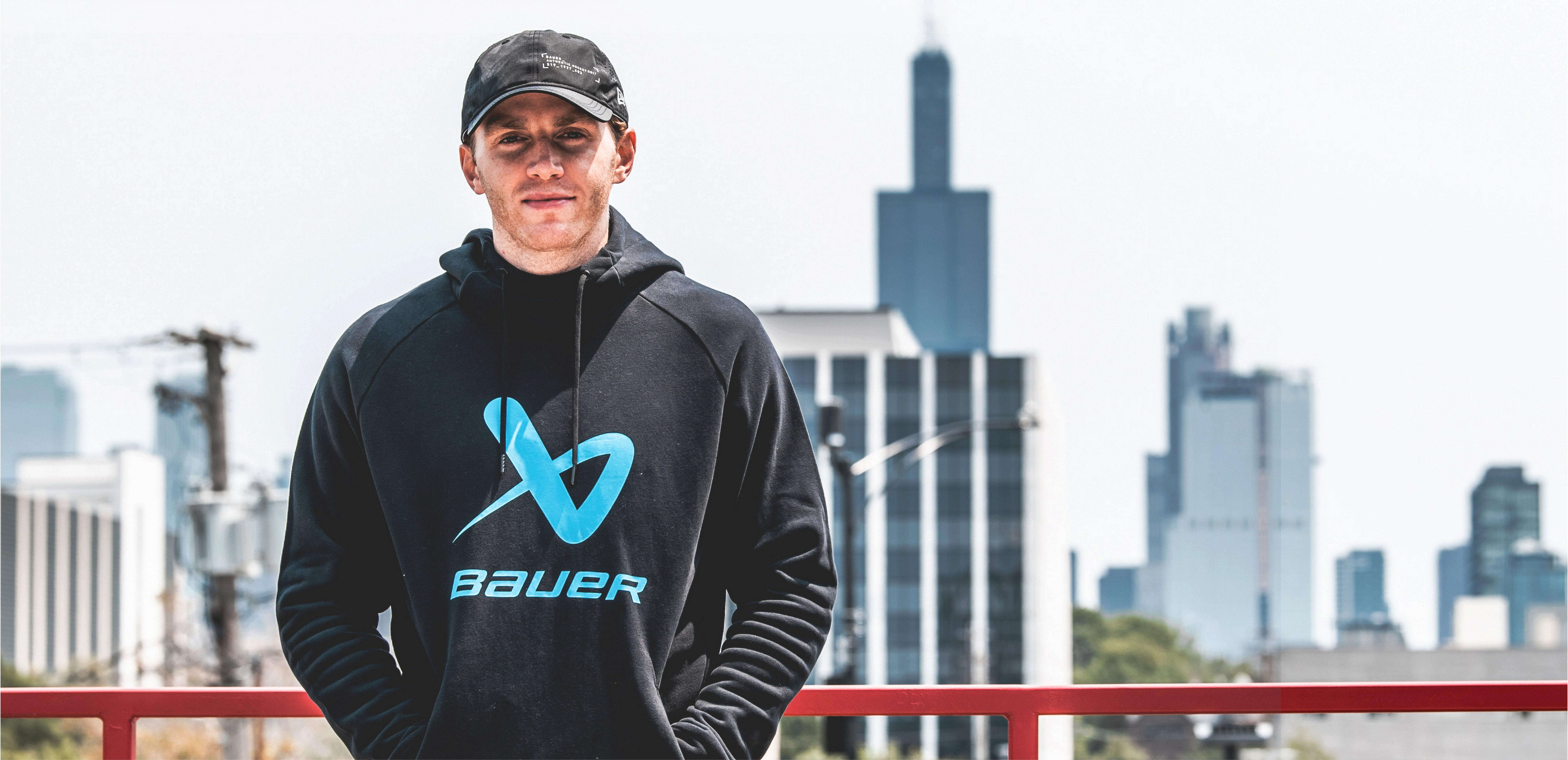 Rebrand Bauer